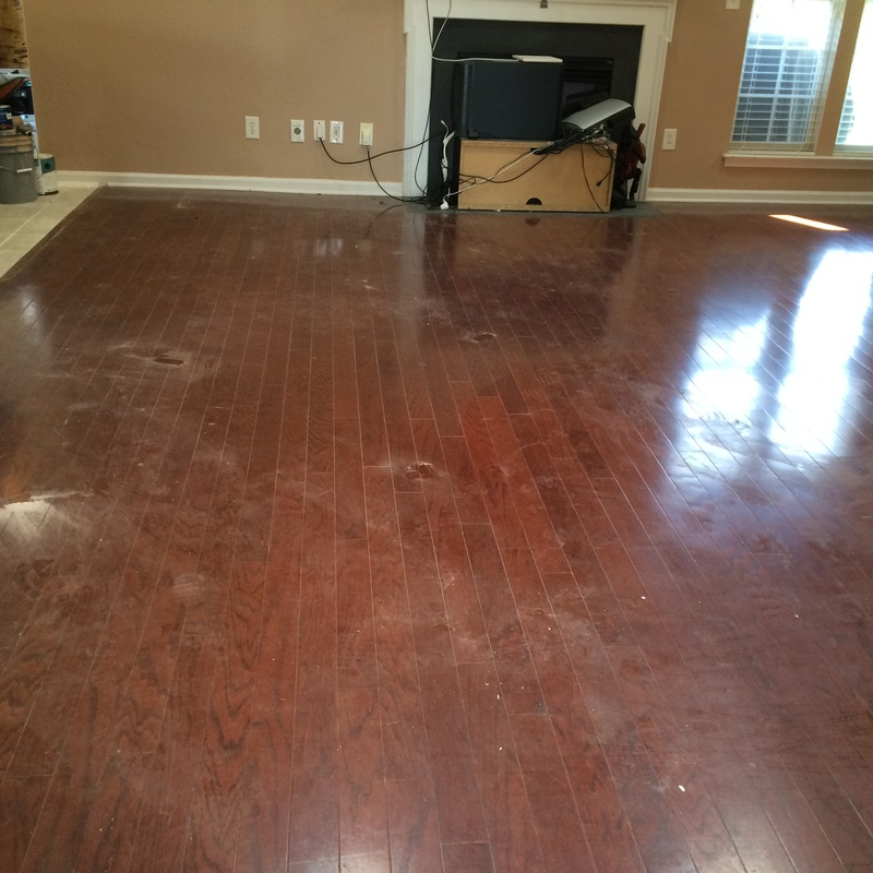 Wood Floor Cleaning And Restoration Maes Carpet Cleaning